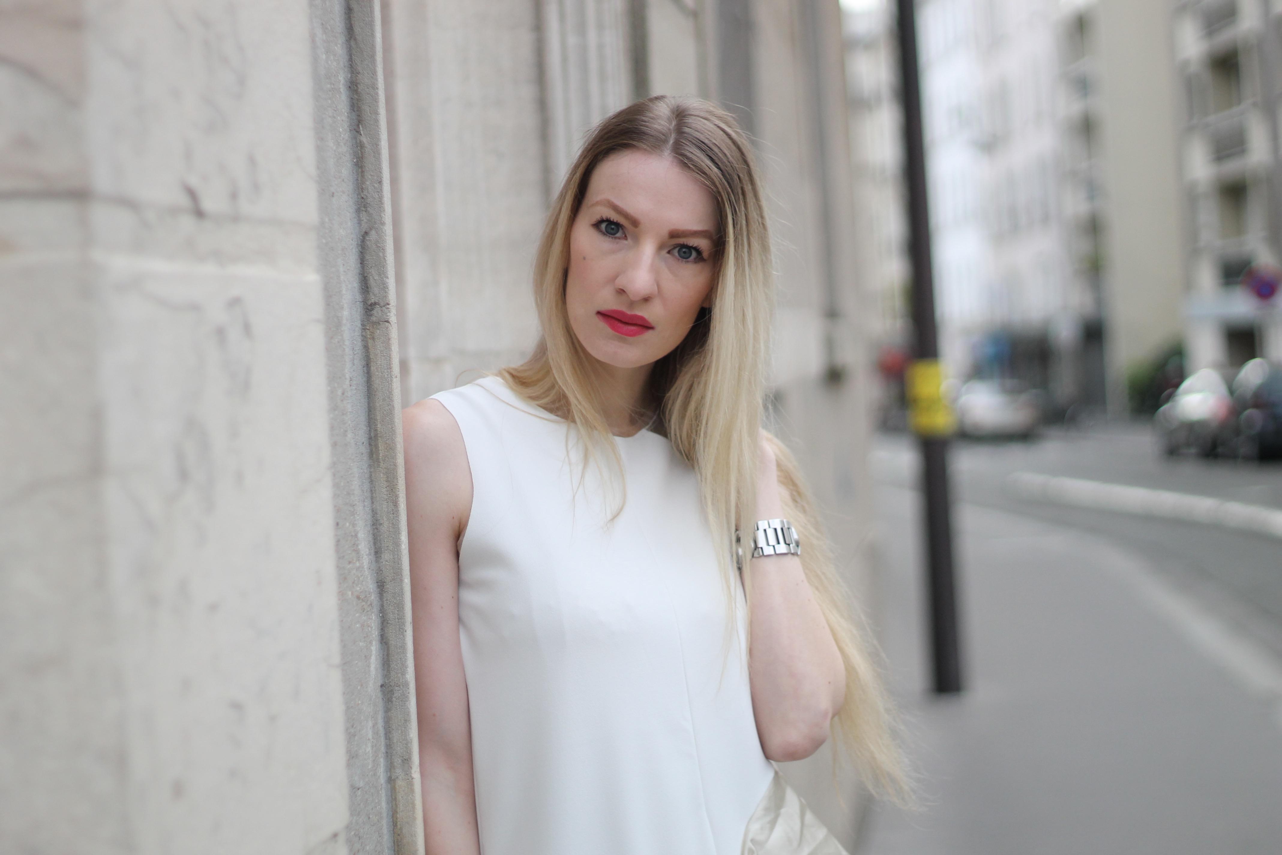 MON MODE, Fashion Blogger, Milan Fashion Week, Chanel, Louis Vuitton