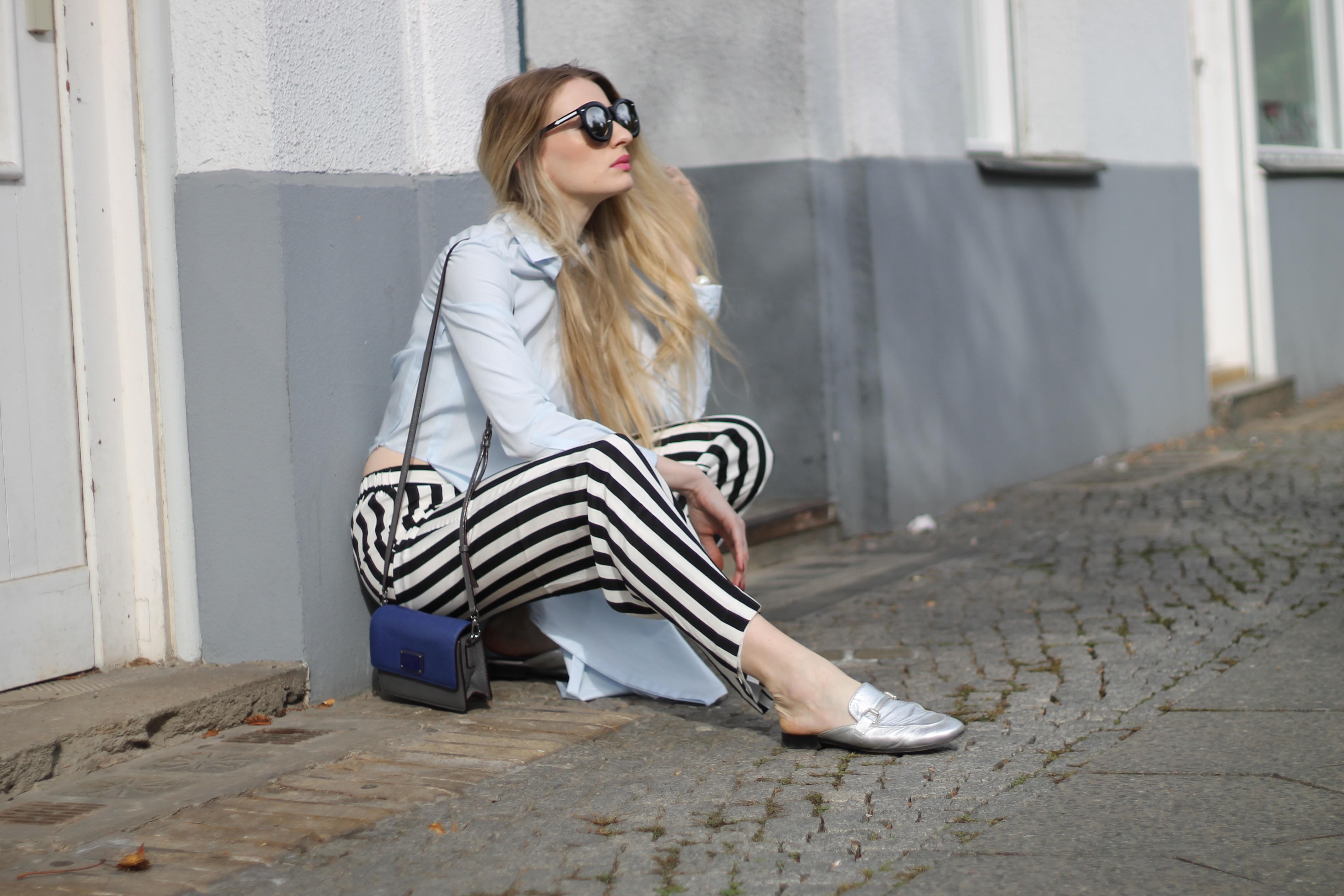 MON MODE, Fashion Blogger, Paris Fashion Week, Kenzo