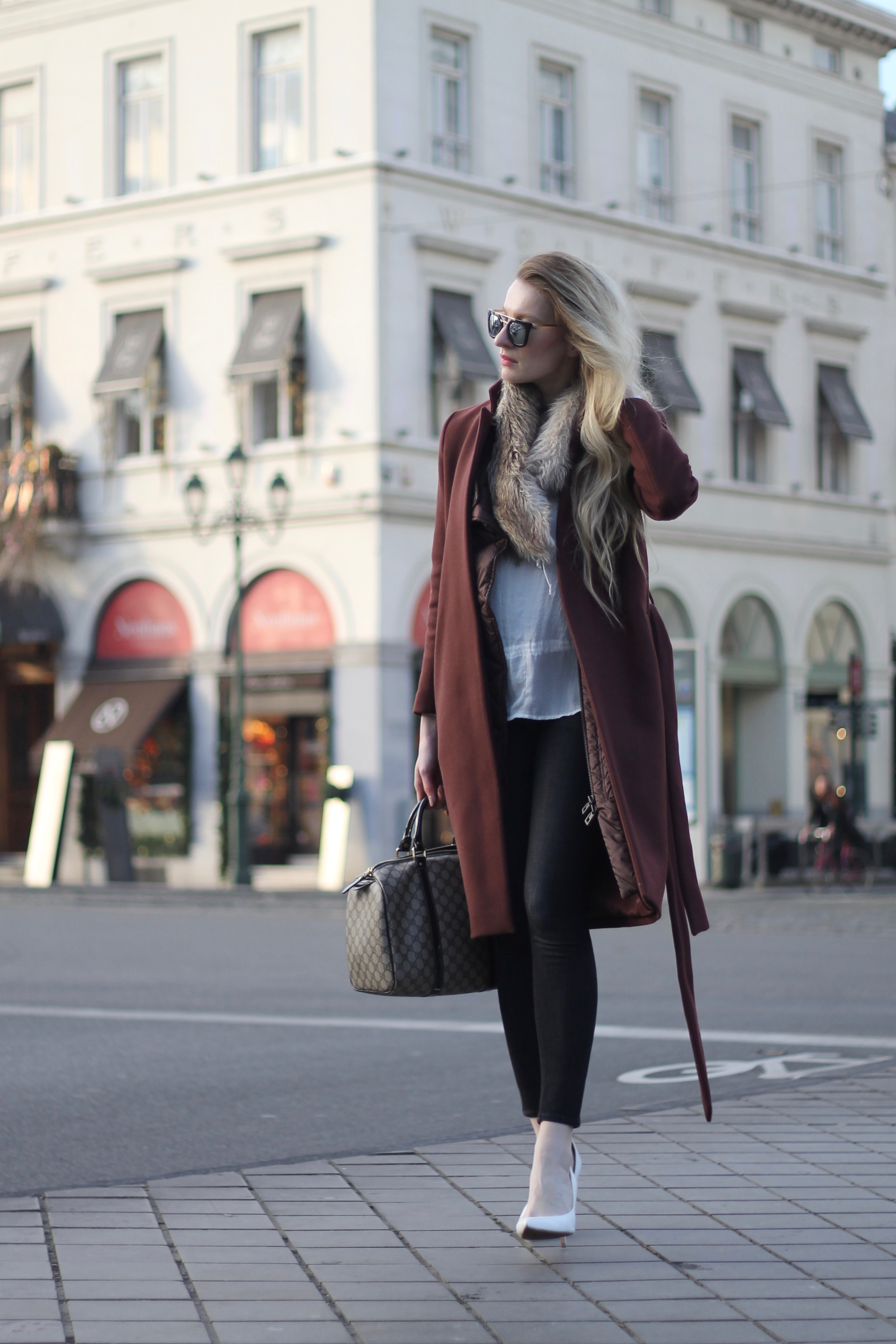 MON MODE | Fashion Blogger | Berlin Street Style | Fashion Trends | Berlin Fashion| Brussels| Travel Blogger| Belgium Brussels