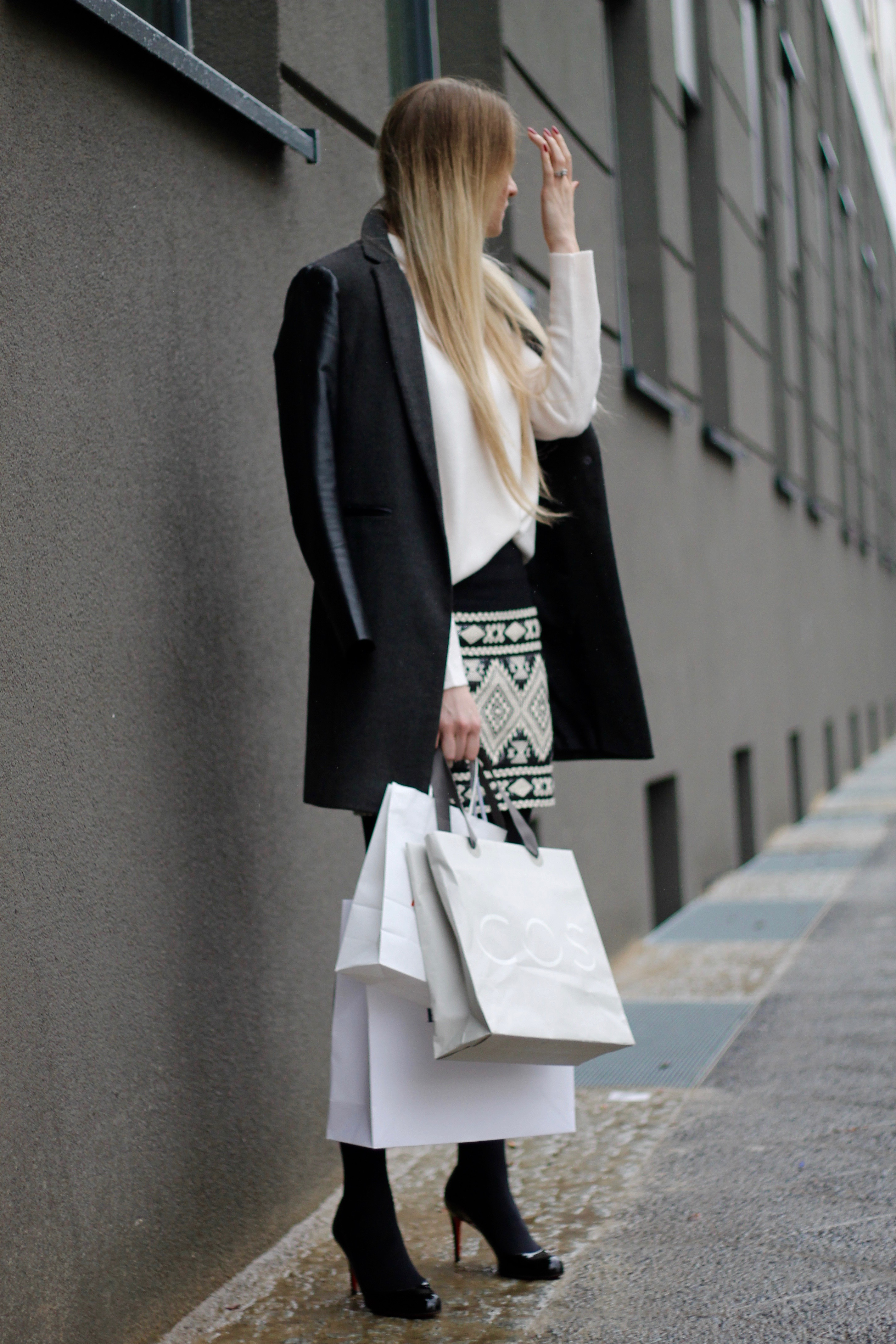MonMode, Mon Mode, Fashionblogger, Favorite Moments, Berlin, Chanel Boy, Fashion Week