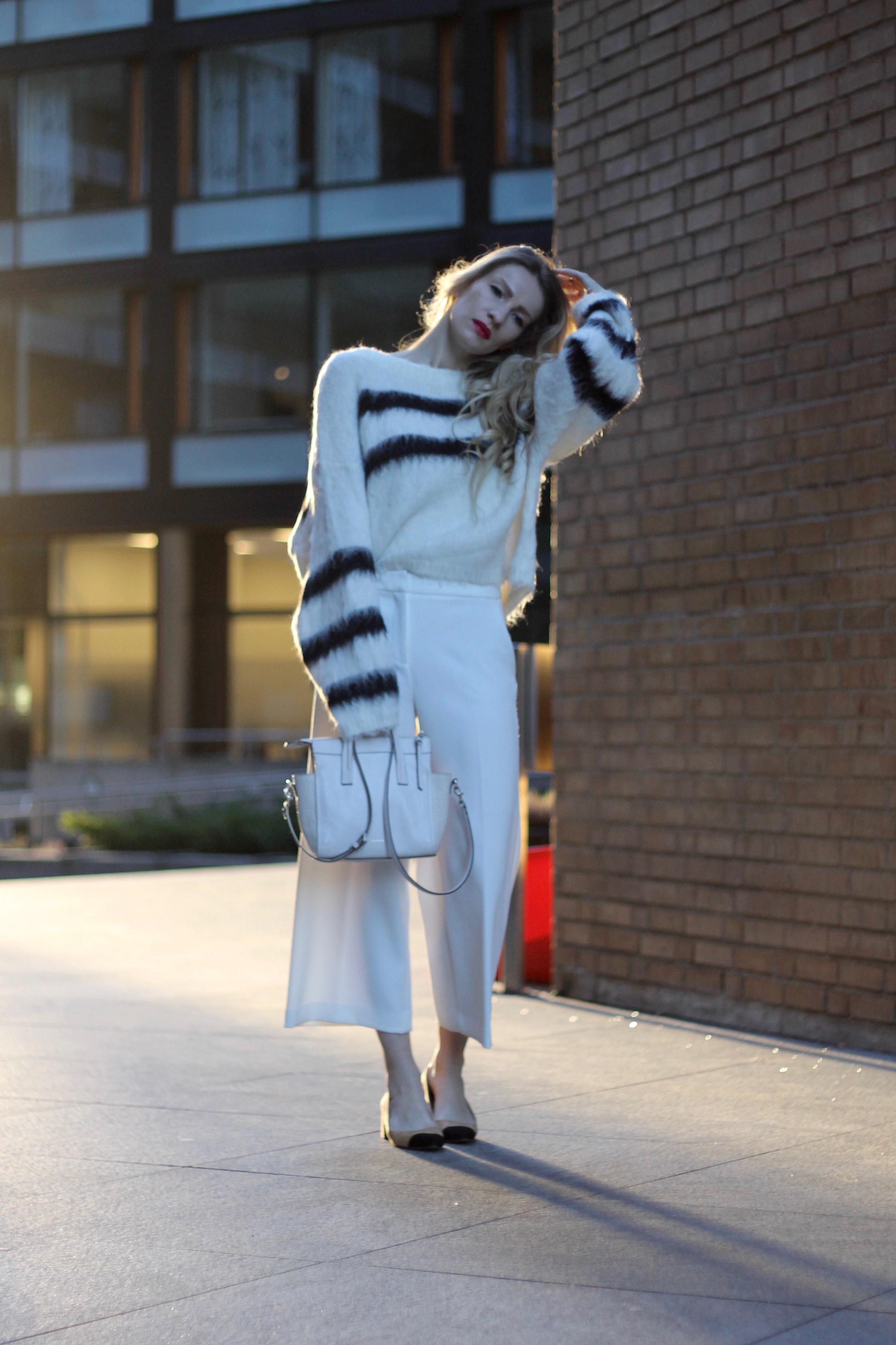 MON MODE | Fashion Blogger | Berlin Street Style | Monochrome Vibes | Oslo | Norway