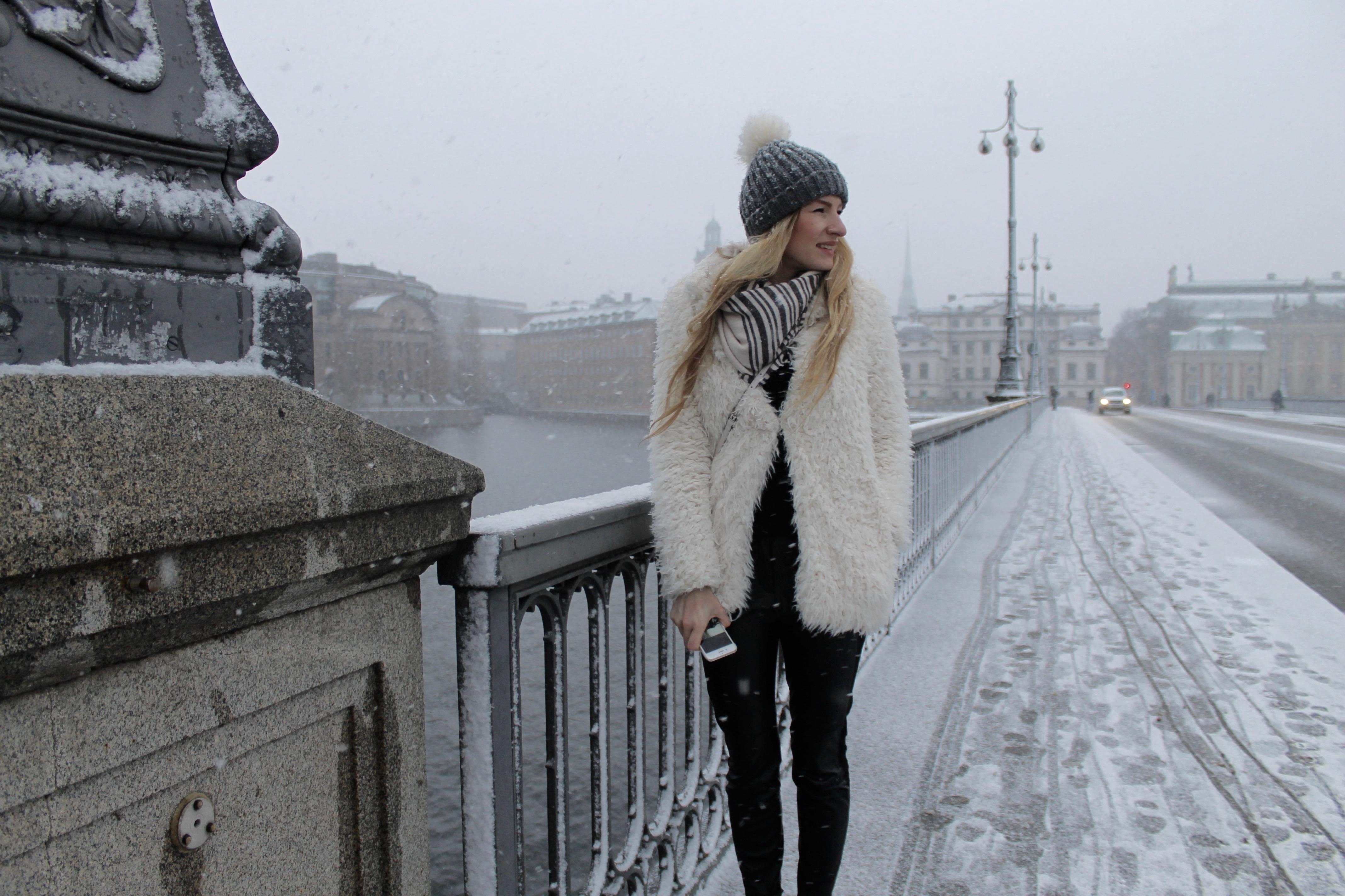 MON MODE, Fashion Blogger, Stockholm Sweden, MonMode Blog, Travel Blog, Christmas Vibes