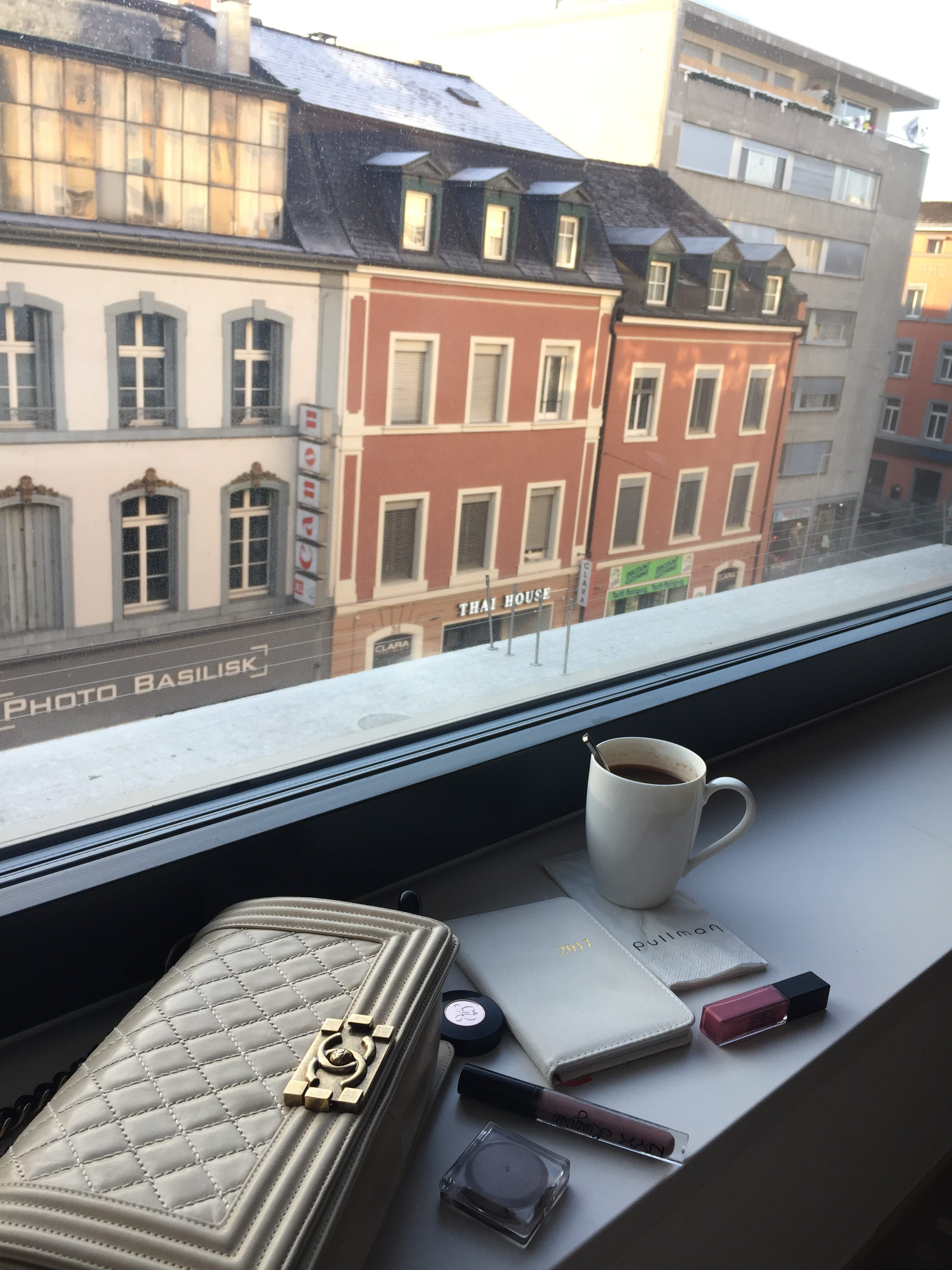 Mon Mode | MonMode.co| Fashionblog| Travelblog| Switzerland |Basel| Accorhotels | Pullman Basel | Weekend Getaway