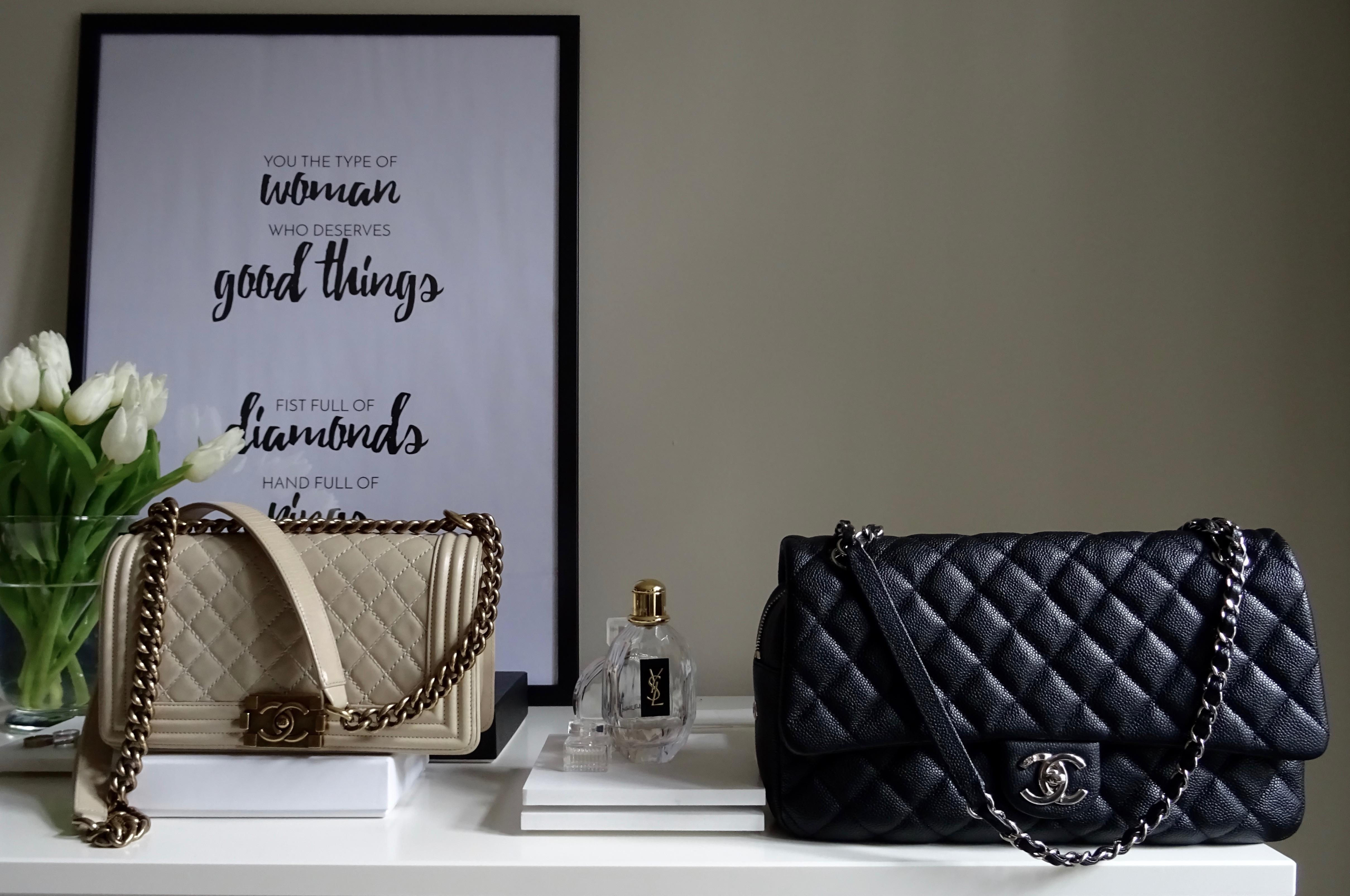 MonMode, Mon Mode Blog, Blogger Berlin, Chanel Bag, Chanel Boy, Le Boy, Buy Chanel Bag, How to