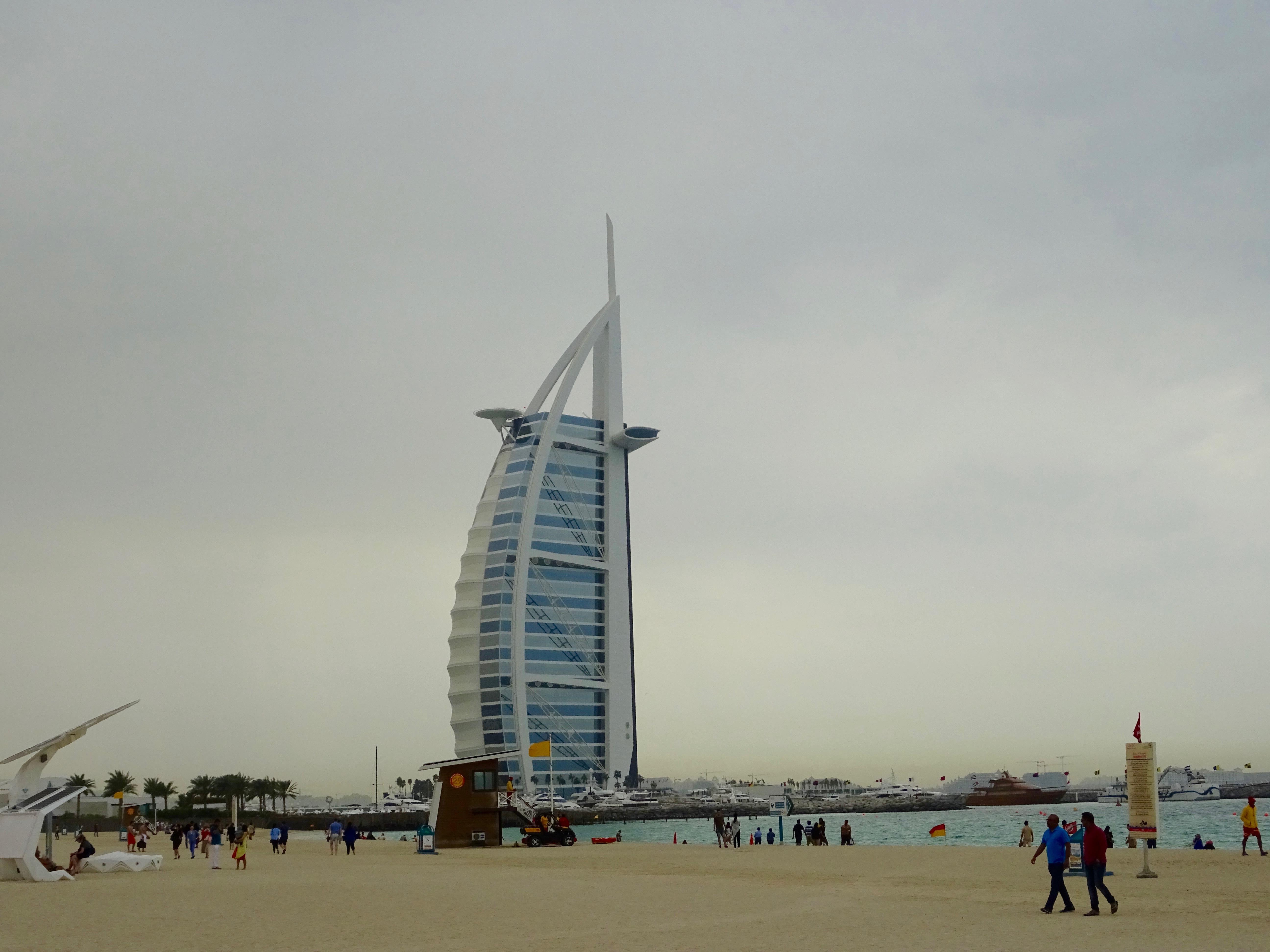 MonMode, Mon Mode Blog, Blogger Berlin, Four Reasons Love Dubai, Travel, Middle East