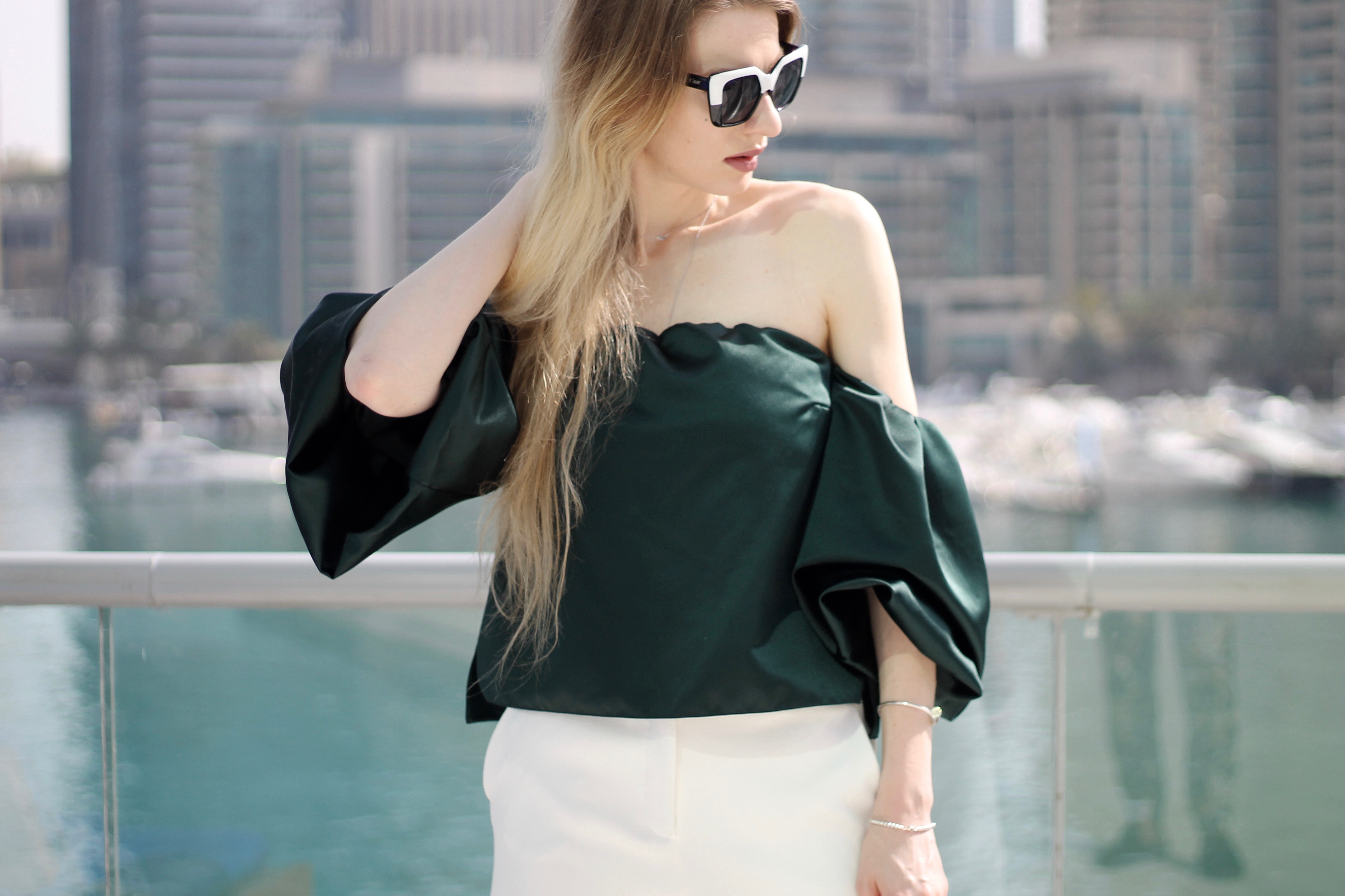 MON MODE Blog | Mon Mode | Fashion Blog | Toronto Bloger | Travel Blog | Glittering Dubai