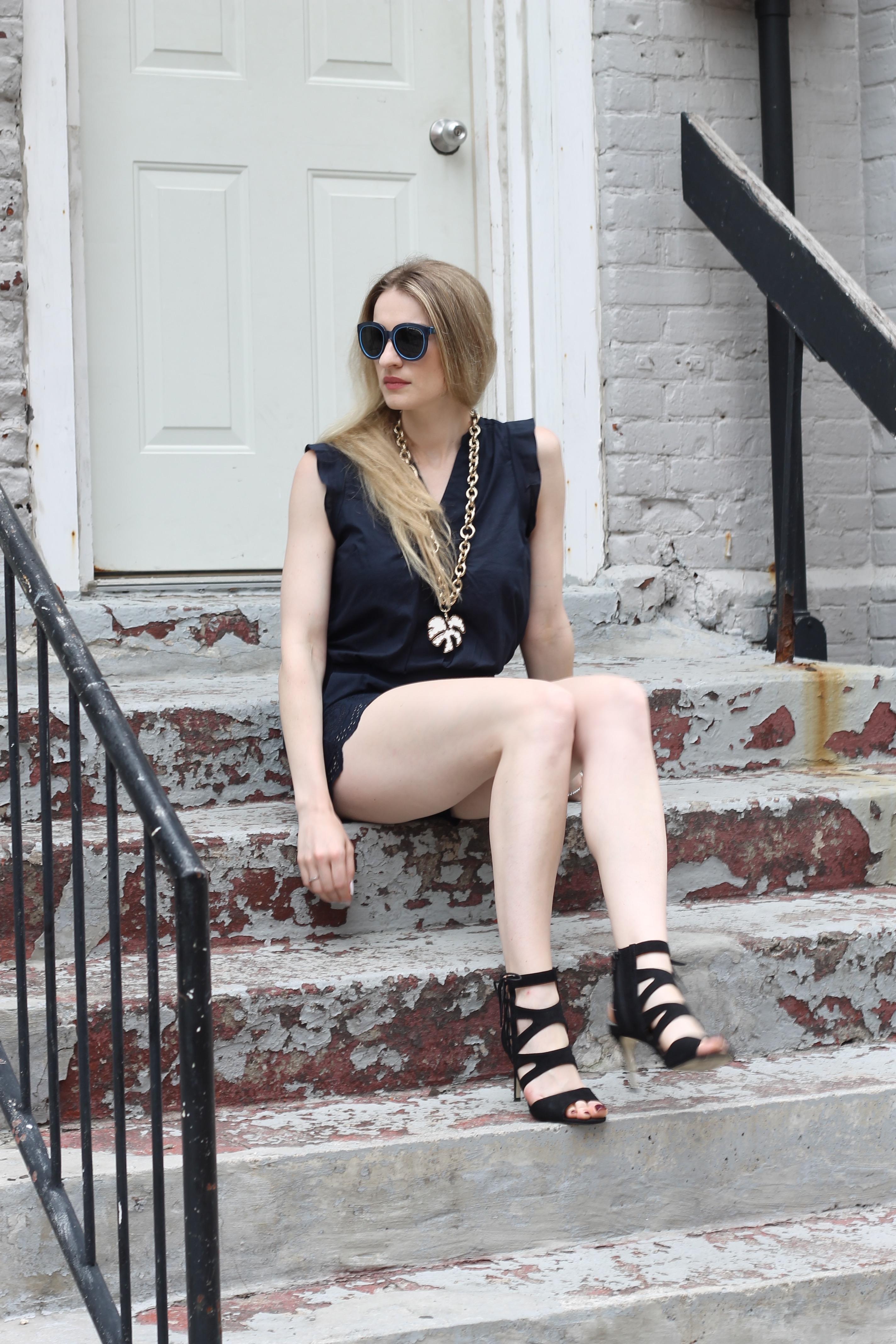 MON MODE Blog | Mon Mode | Style Blog | Toronto Blogger | Joe Fresh | live your dream