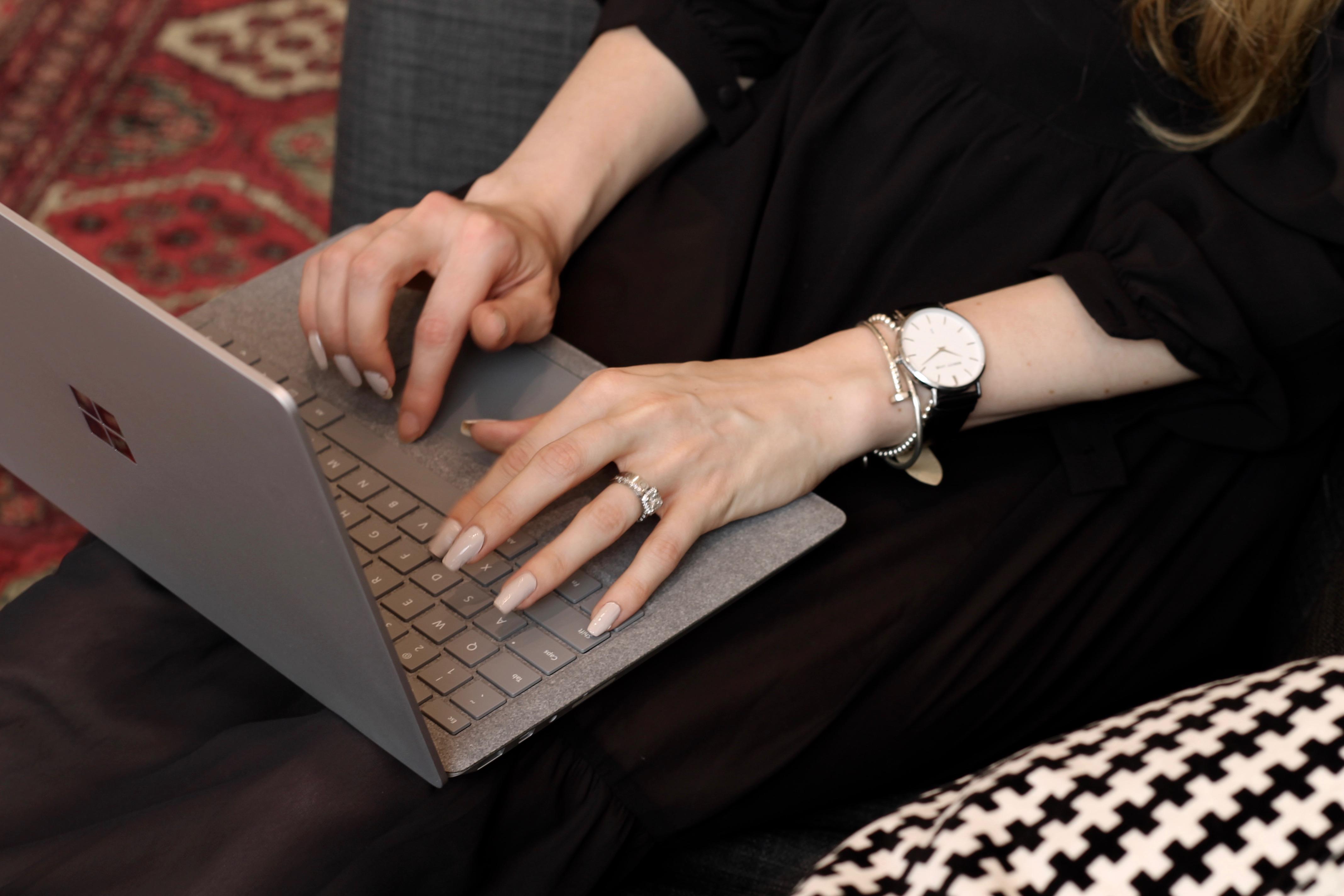 MON MODE Blog | Mon Mode | Fashion Blog | Toronto Blogger | Inspired | Microsoft | Surface
