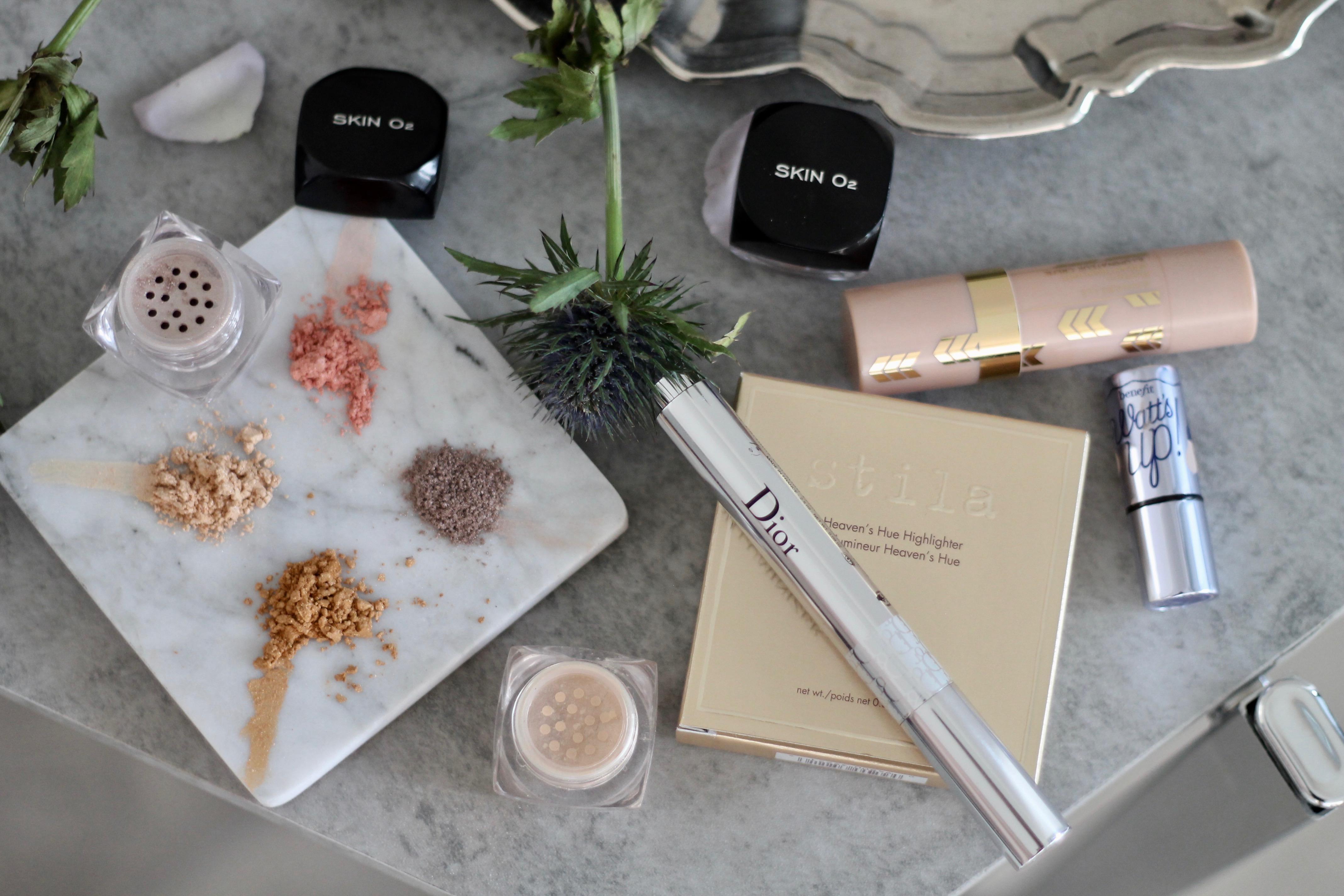 MON MODE Blog | Mon Mode | Fashion Blog | Toronto Blogger | Best Highlighters |