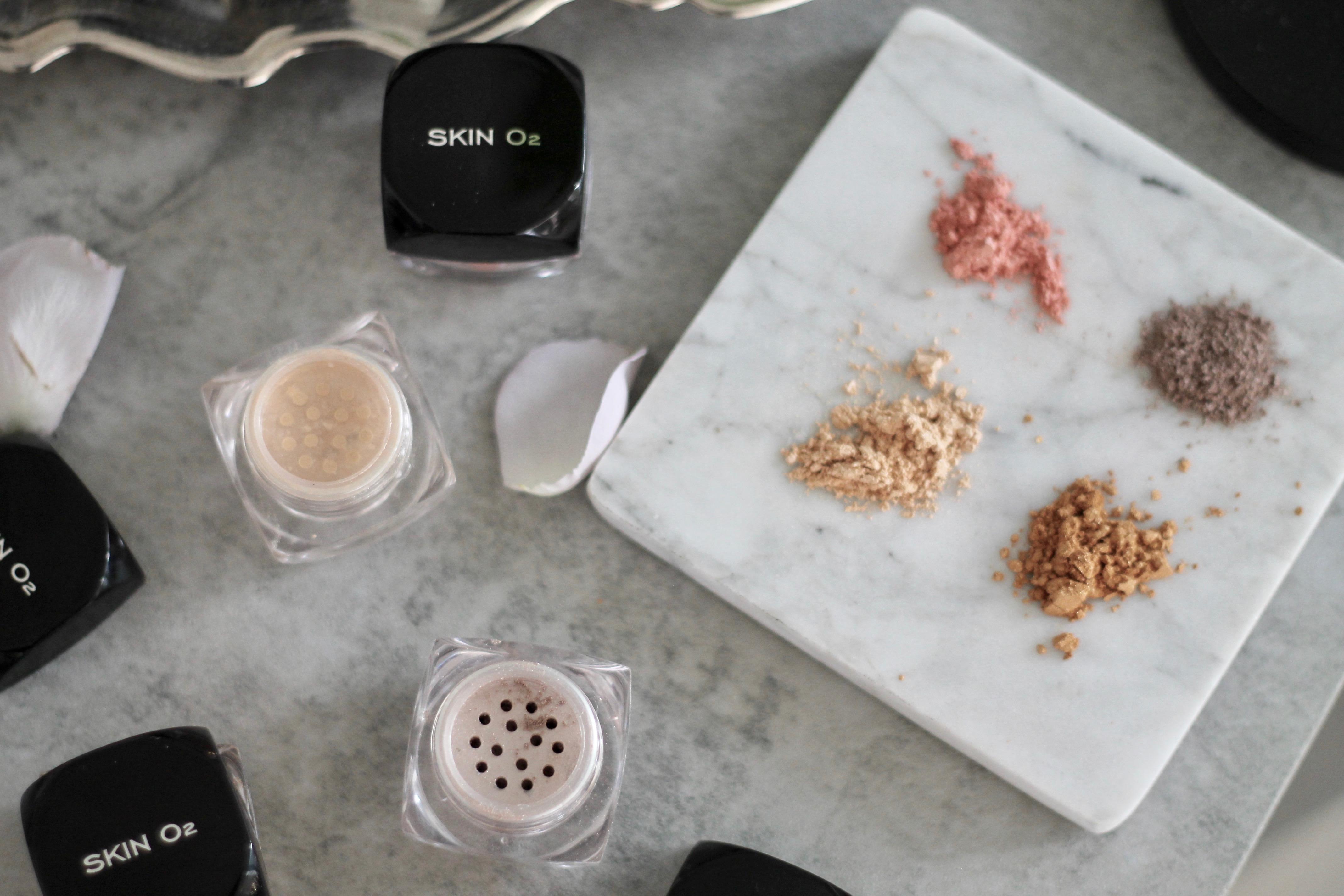 MON MODE Blog | Mon Mode | Fashion Blog | Toronto Blogger | Best Highlighters | SkinO2