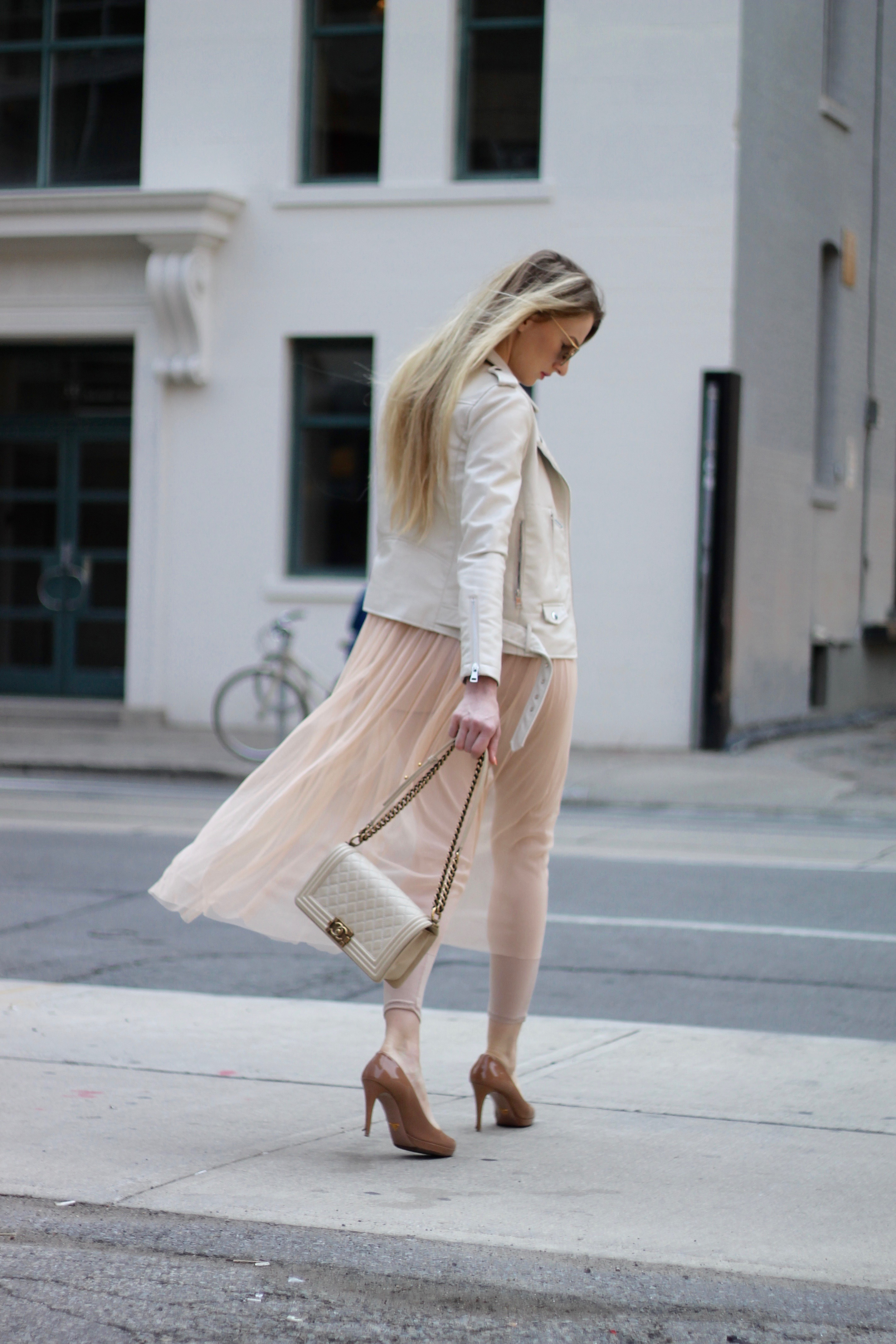 MON MODE / Fashion Blogger / Toronto Blogger | Toronto Fashion Week | TFW | Narces | TOFW