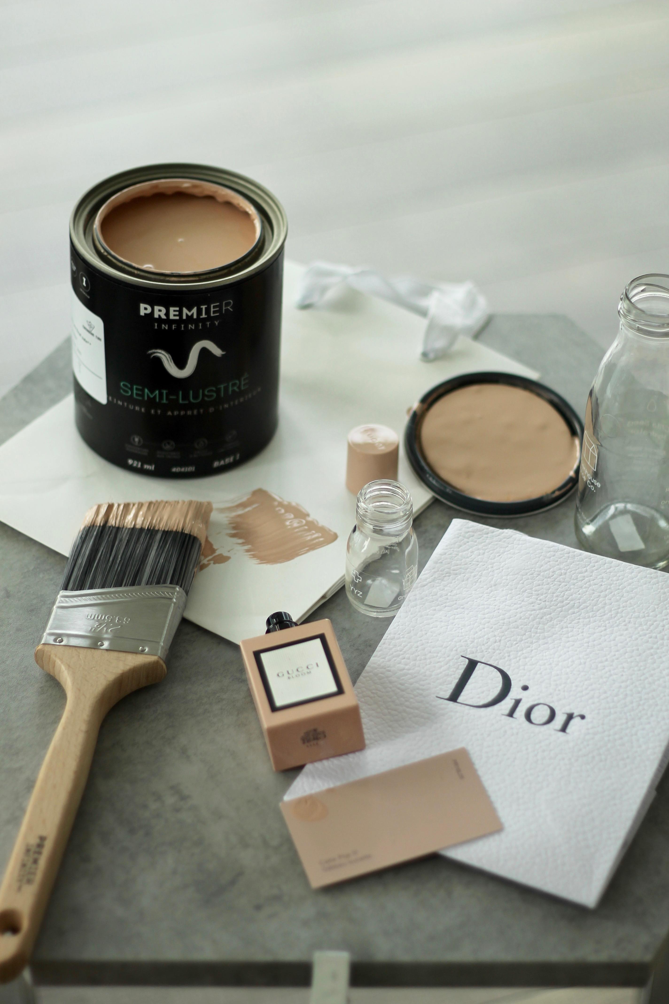 MON MODE Blog | Mon Mode | Style Blog | Toronto Blogger | Interior DIY | Premier Paint | Canadian Tire