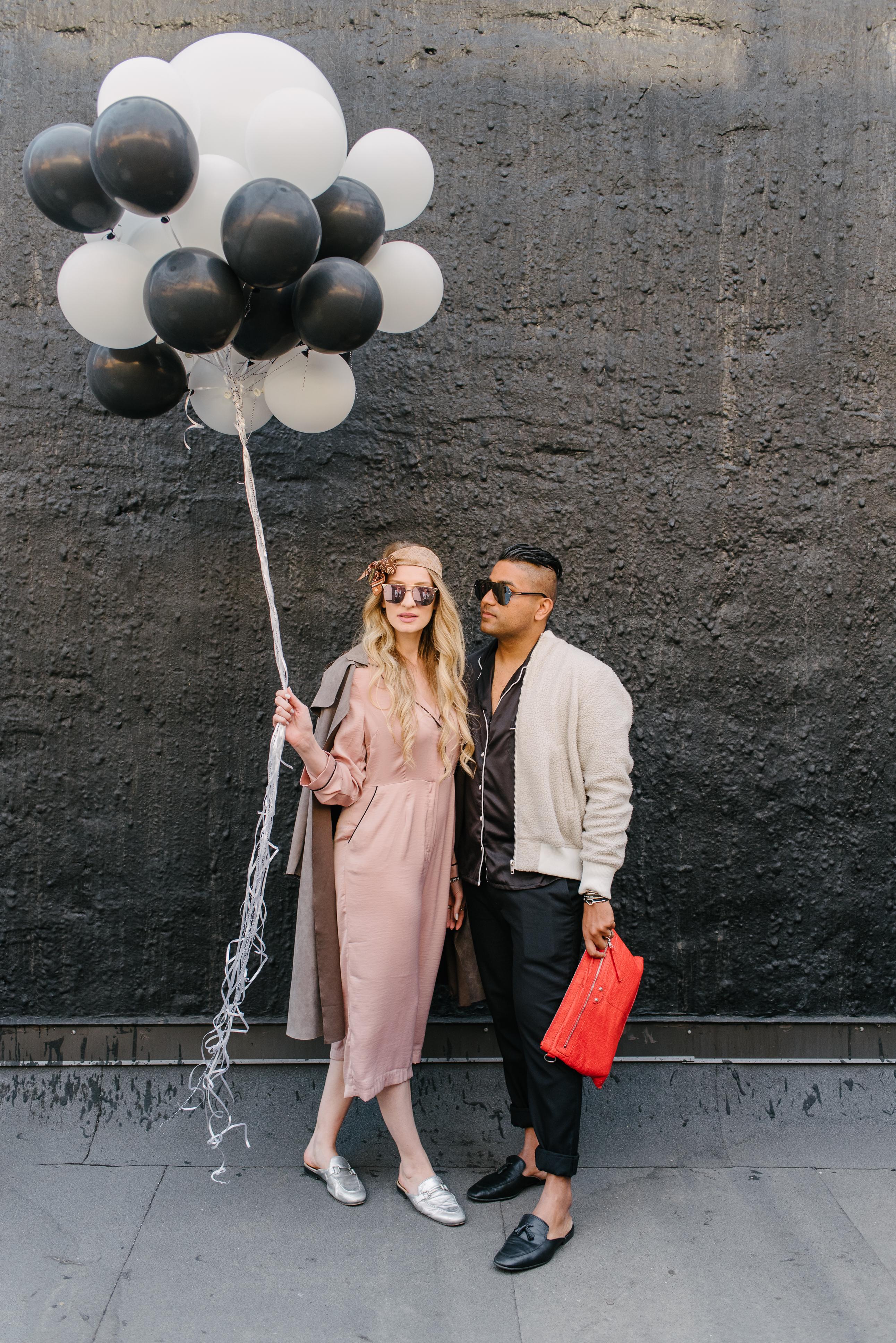 MonMode   Toronto Fashion Blogger   Toronto Blogger   life partner, work partner