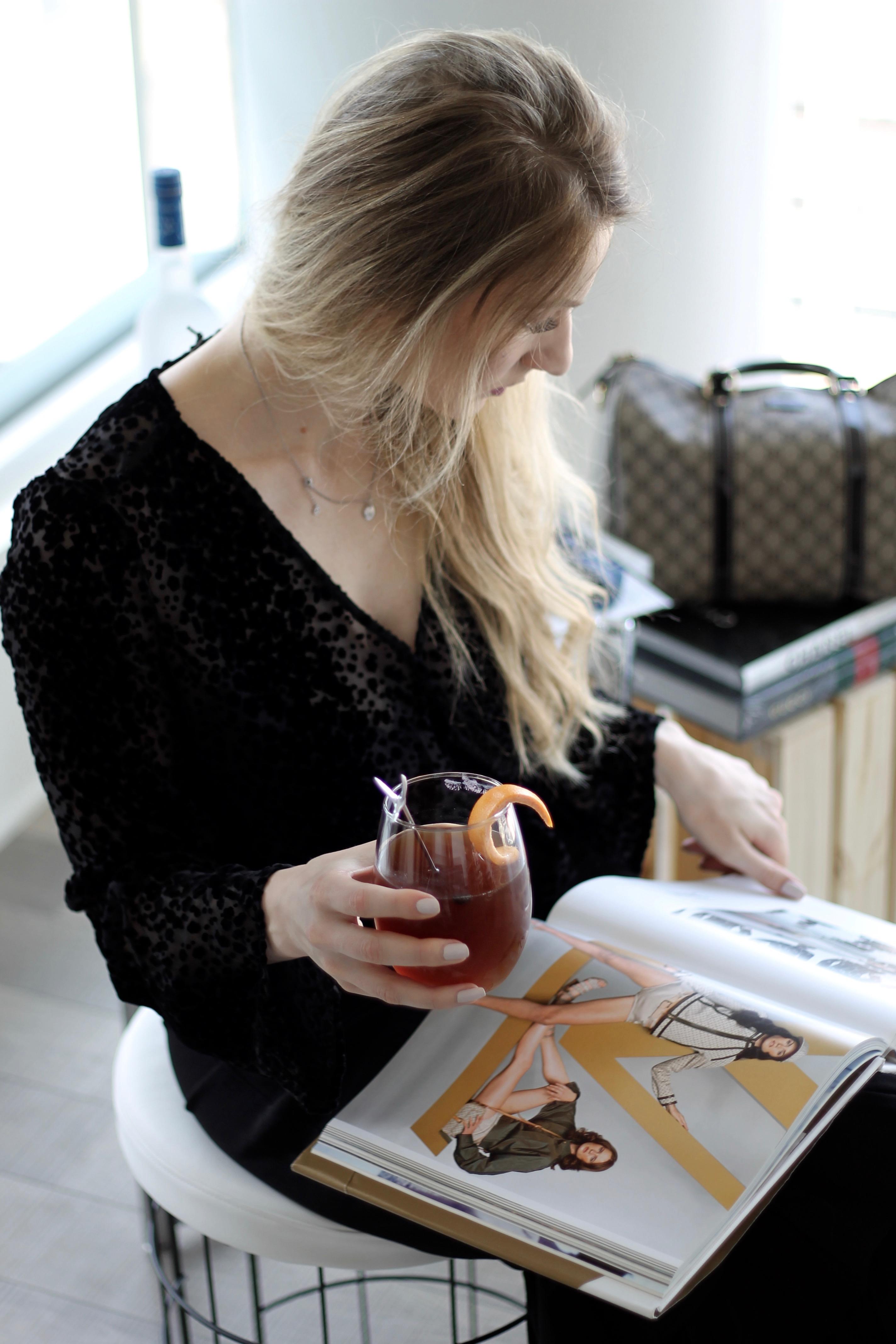 MON MODE Blog | Mon Mode | Style Blog | Toronto Blogger | Toronto Fashion Week