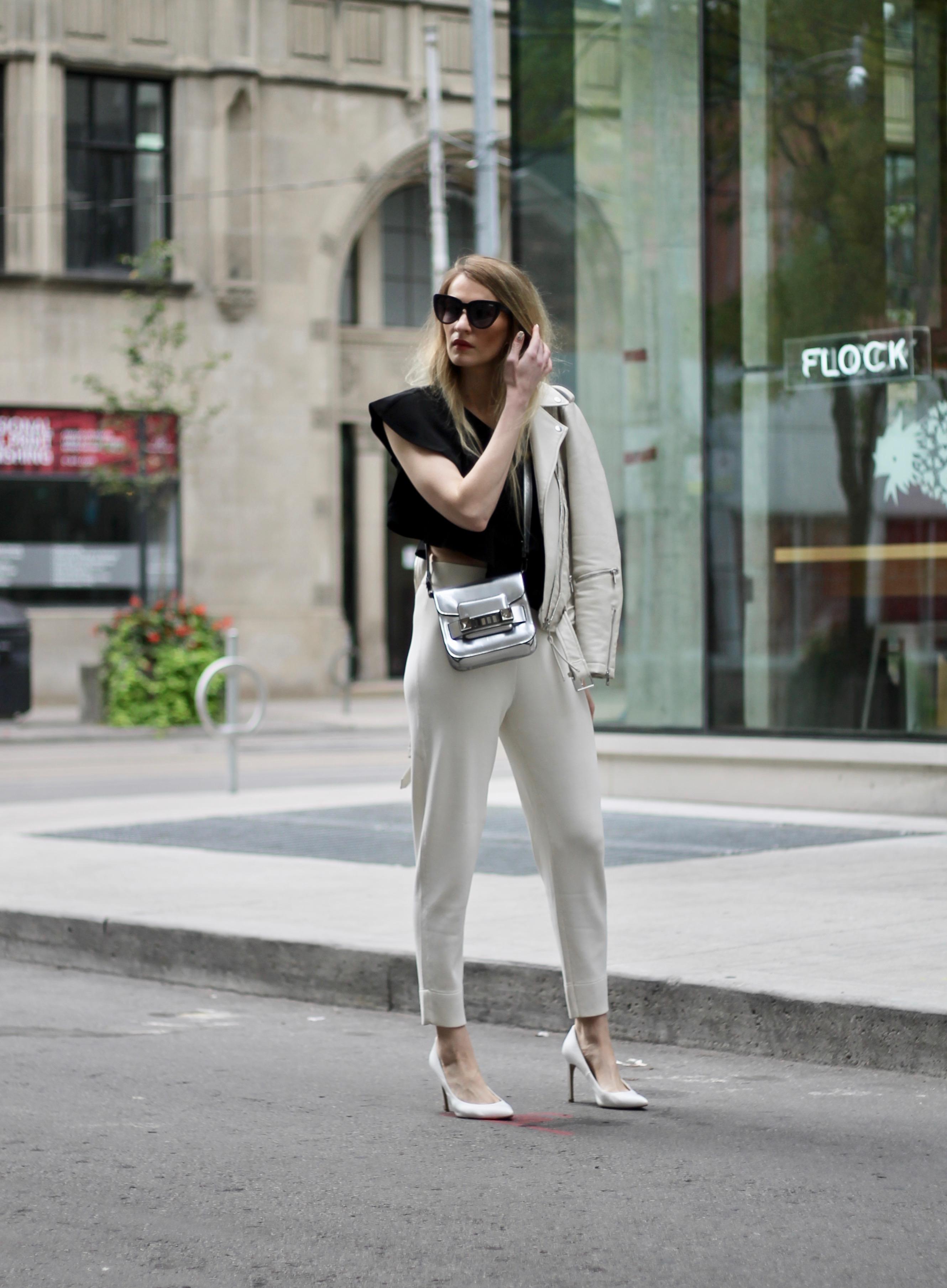 MON MODE | MonMode | Fashion Blog | Toronto Blogger | Content Creator