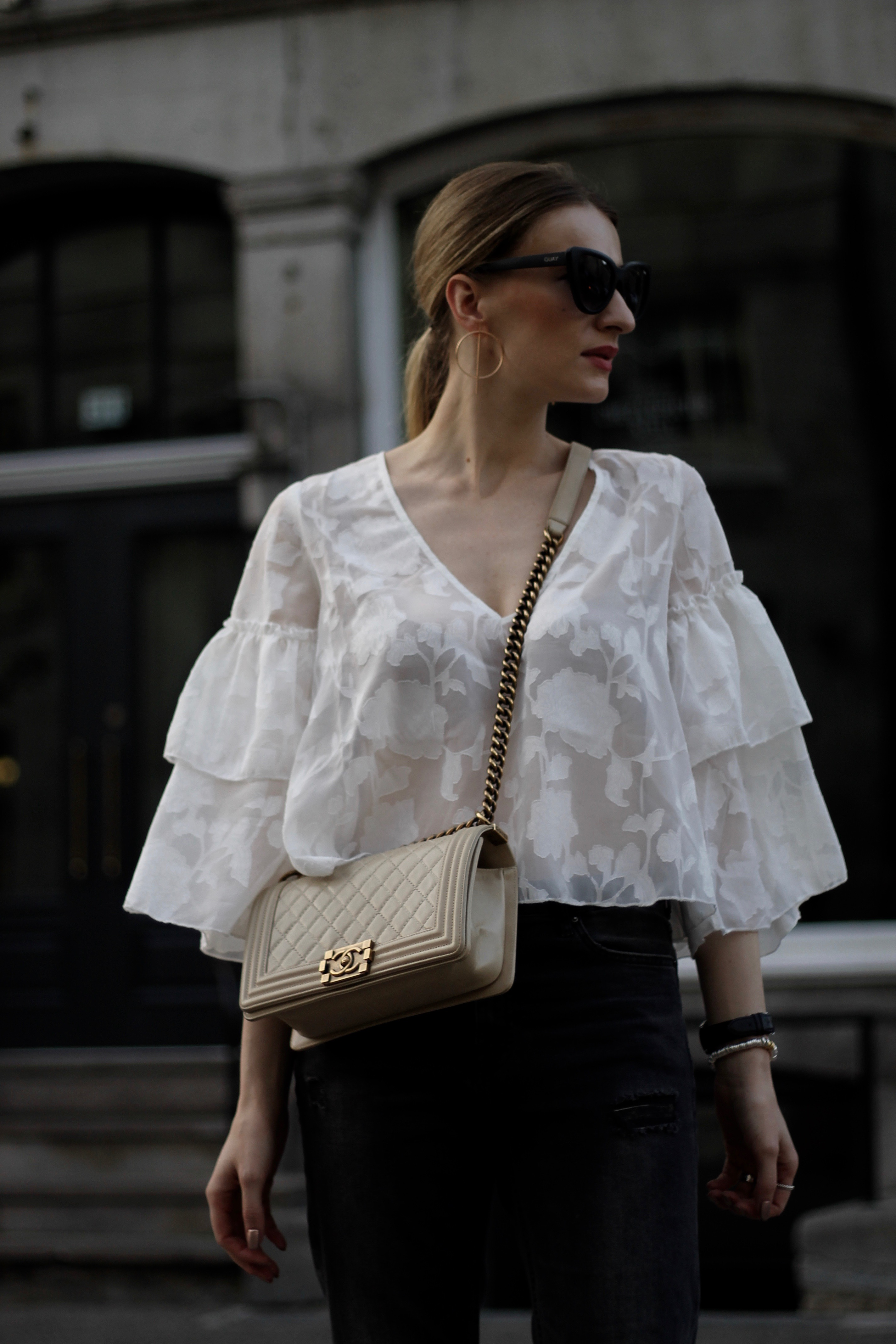 MON MODE Blog   Mon Mode   Style Blog   Toronto Blogger   Guide of Time