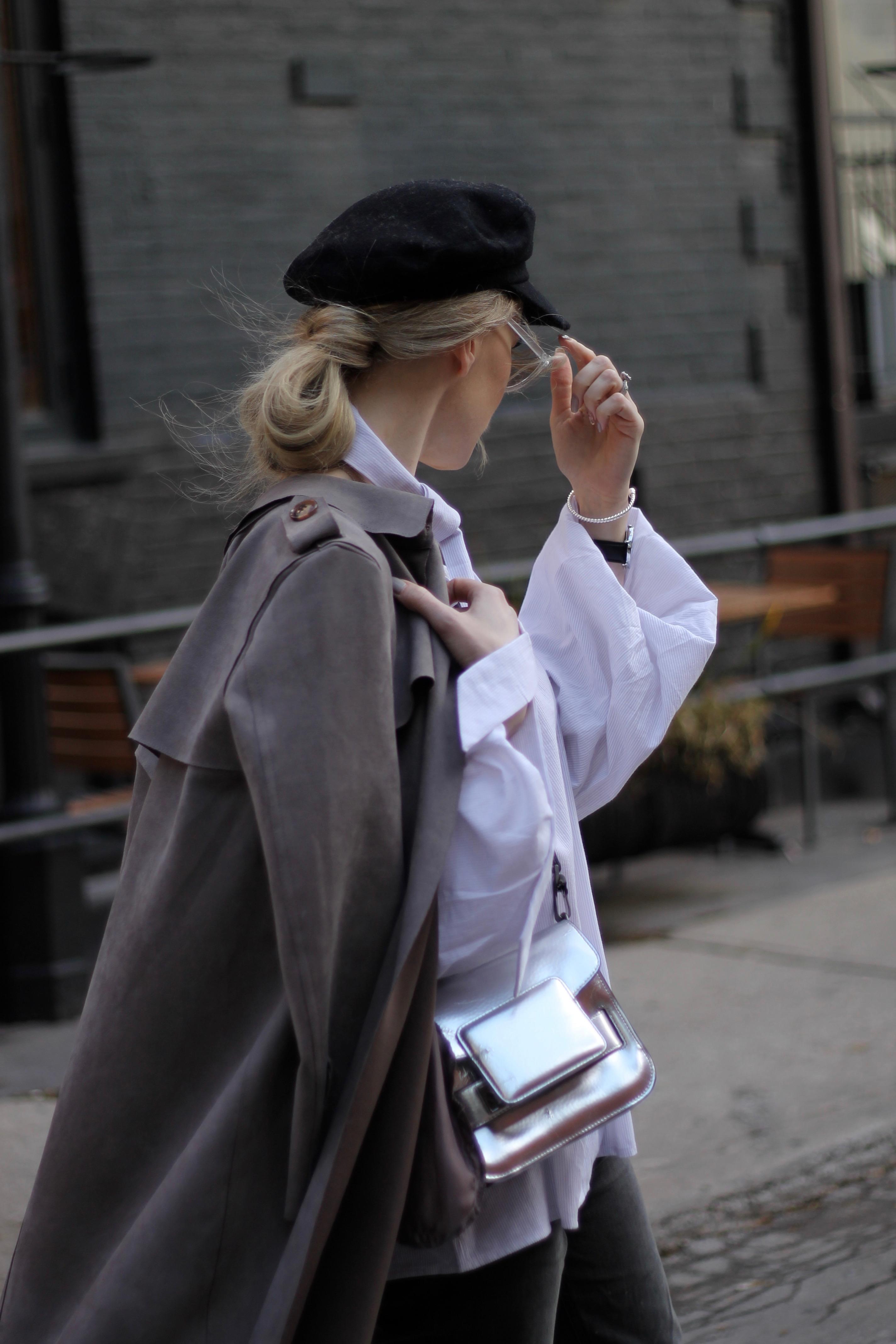 MON MODE | Fashion Blogger | Toronto Blogger | Beblue Bijoux
