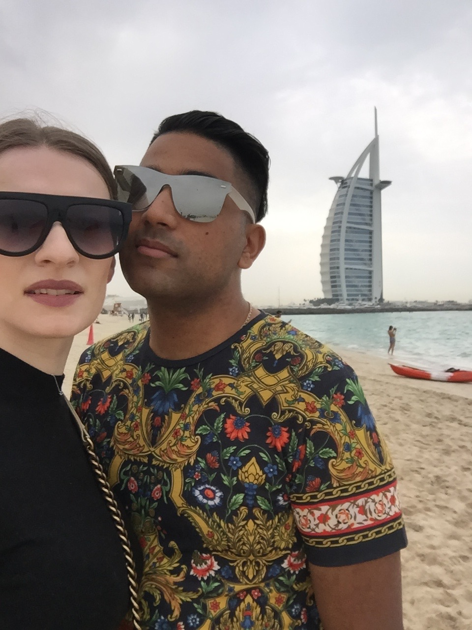 MON MODE | Fashion Blogger | Travel Blogger| Dubai | UAE | Best of 2017 Travel