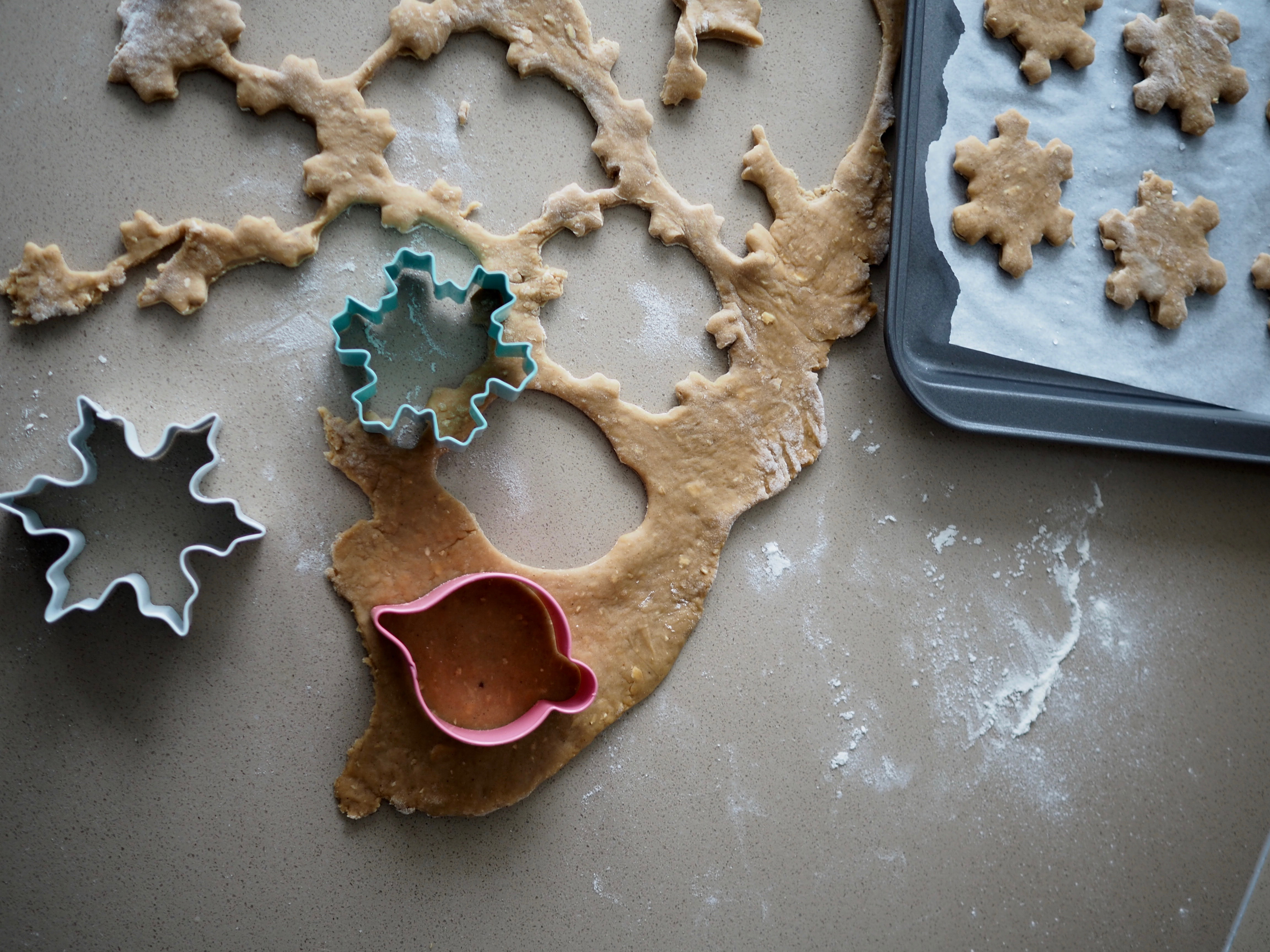 MON MODE Blog | Mon Mode | Style Blog | Toronto Blogger | A Very German Christmas | Holiday Baking